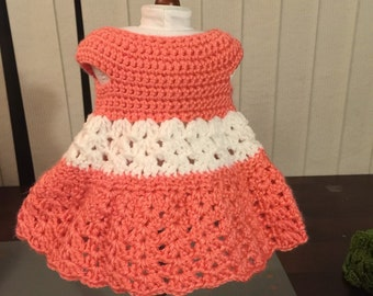 Dress for American girl or any 18 inch doll