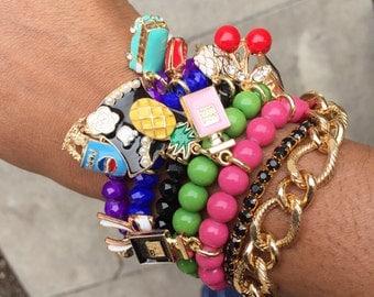 Bracelet Set - Hello Queen