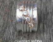 Custom listing for Emma...