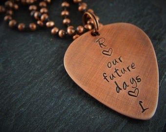 """Shop """"copper gifts for men"""" in Necklaces"""