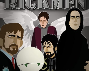 The Rickmen - Always