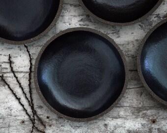 Ceramic Pasta Plate - Pottery Plate - Pasta Plate - Pasta Dish