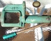 SALE Vintage RCBS JR 2 Reloading Reloader Tool, Still Works Smooth!