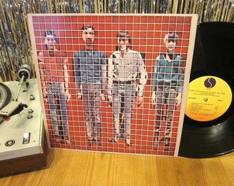 Talking Heads - More Songs About Buildings And Food - 1978 - David Byrne - Take Me To The River - Punk - New Wave