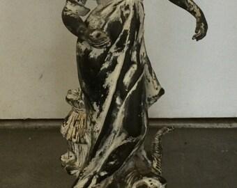 Sculpture Louis August Moreau