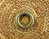 Antique Ethiopian Metal Ring