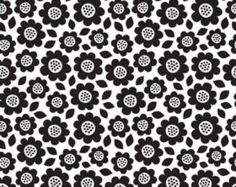 Dot Dash Main White by DoodleBug for Riley Blake