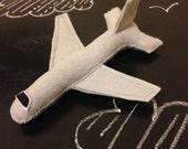 Airplane Organic Catnip Cat Toy