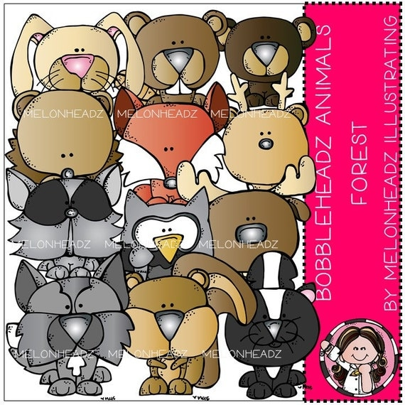 animals clipart pack - photo #41