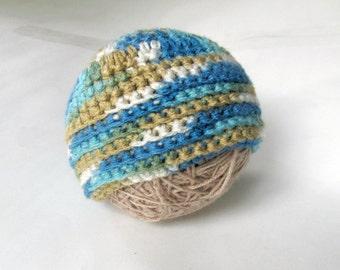 Crochet Newborn Hat Infant Beanie Baby Cap Baby Hat Infant Photo Prop