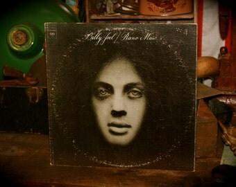 Billy Joel Piano Man PC 32544 LP Vinyl Record Album VG