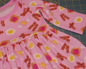 Baby Dress Play dress holiday dress baby girl dress - everyday dress - size 12 months - in stock