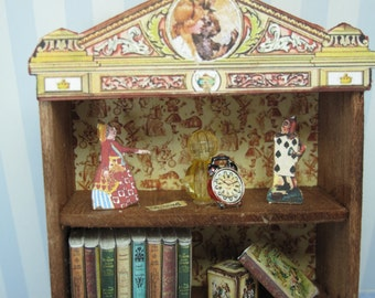 Alice In Wonderland Furniture Etsy