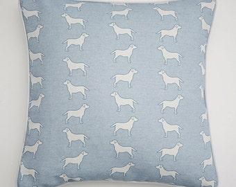 Labrador Cushion, Labrador Fabric, Labrador Design, Labrador Interiors
