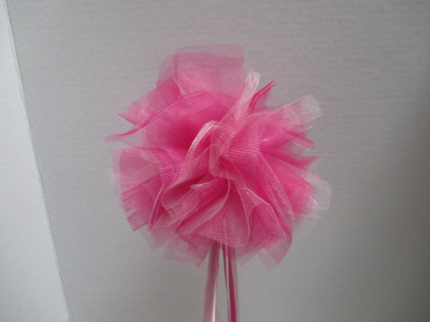 pink princess wand fairy wand party favors. Black Bedroom Furniture Sets. Home Design Ideas