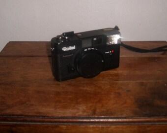 Vintage Rollei Rolleimat F Camera