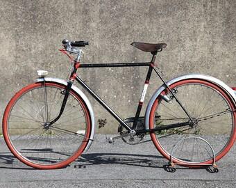 1950's Bravo city/town bicycle