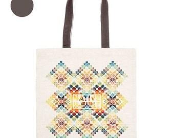 Tote bag - Shopping bag - Shopping tote - Linen tote bag - Martket bag - Handbag - Shoulder bag - Canvas tote bag