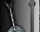 High quality Larp sword, NIGHTHAWK