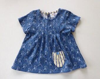 Dandelion Organic Cotton Dress