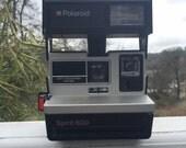 Spirit 600 Polaroid Camera // Tested & Working
