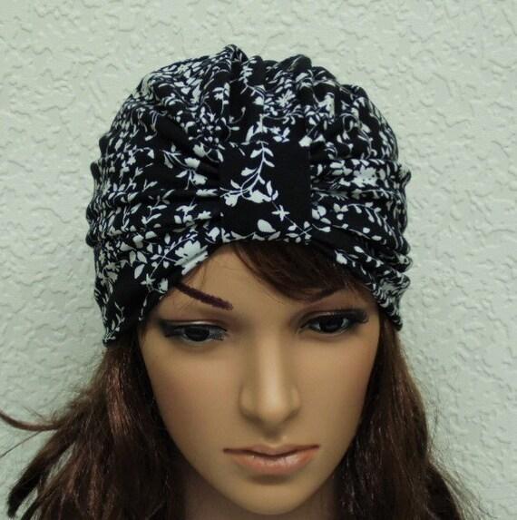 Women's turban stylish summer hat full turban by ...