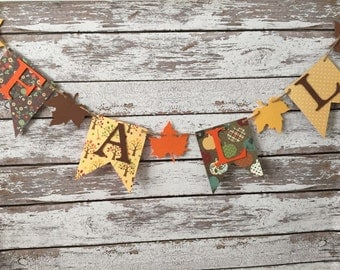Fall banner, new fall banner, autumn banner, fall, autumn, photo prop, harvest banner