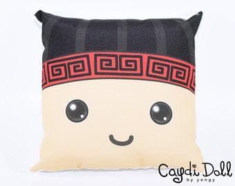 12x12 Display Pillow - My Hmongy 3