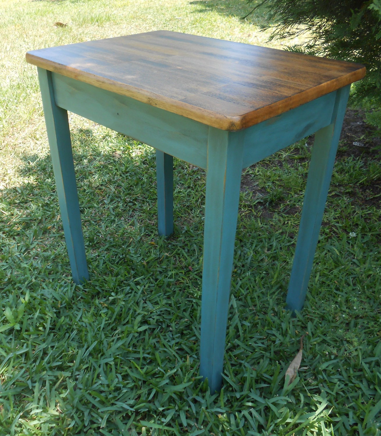 handmade end tables handmade wood end table end table cottage rustic end 4489