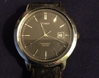 Vintage Timex Indiglo...REDUCED!!!