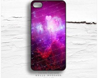 iPhone 6S Case iPhone 6S Plus Case Nebula iPhone 5s Case Pink Fuchsia iPhone 6s Case Abstract iPhone Case Night Sky iPhone Case T77