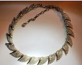 SALE 30 Coro Vintage Necklace