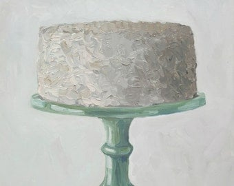 Jadeite Cake