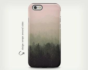 iPhone 6 Case, iPhone 6s Case, Tough Case, iPhone 7 Case, Forest, iPhone 7 Plus Case, iPhone 6 Plus Case, Galaxy S8 Case, Galaxy S8 Plus