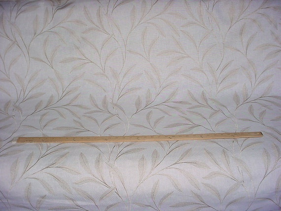 Yards luxurious colefax and fowler delfina in cream