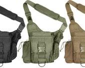 "EXCLUSIVE Advanced Tactical ""Geo~Bag"""
