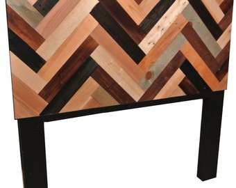 Herringbone - available in the color combinations of your choice