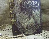 Harvest of Gold Poetry Book Poetry Collection