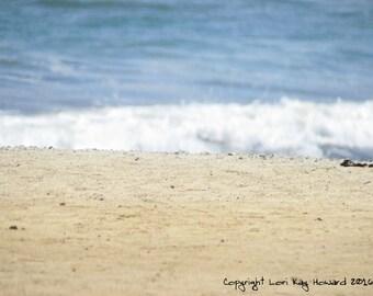 Sand & Water Fine Art Photography