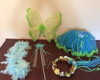Fairy Dress Up Set