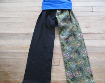 Half Shell Heroes Yogaloones, Size 4/5