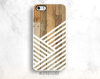 iPhone 6S Case, Wood iPhone 5S Case, White Stripes iPhone 6 Case, iPhone 5C Case, Geometric iPhone 6 Plus,iPhone 6S Case, Wood iPhone 5 Case