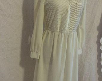 Vintage 1970's party dress