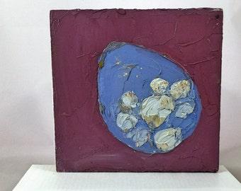 "Painting ""Robin's Egg"""