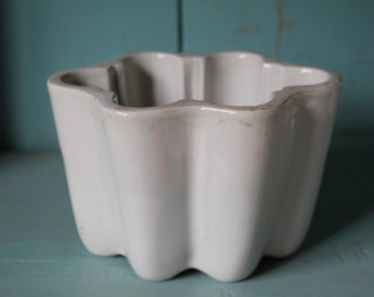 Antique Ironstone Mold