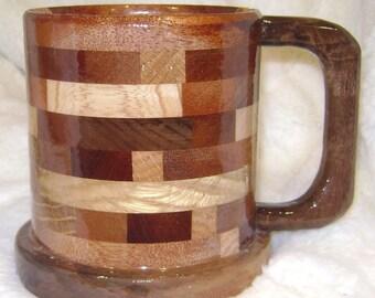 Large Tankard Mug 30 oz.
