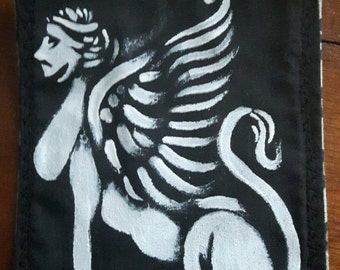 Sphinx Patch