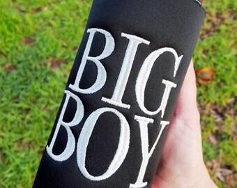 Tall Boy - 24 oz - CAN CUDDLER ® Beer Holder - Beverage Insulator - Beer Gift for Men - Beer Sleeve - Cooler