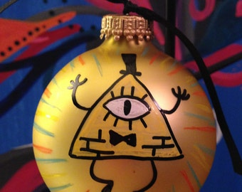 Gravity Falls Ornaments: Series 2