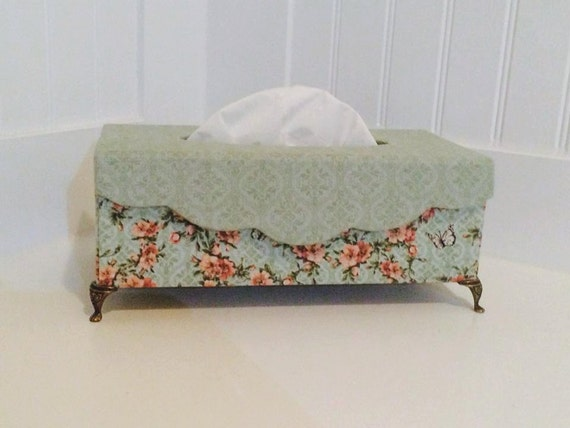 Tissue Box Cover Tissue Box Holder Decorative Tissue Box